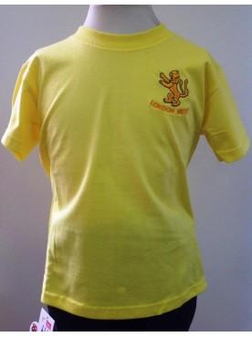 London Meed P.E T Shirt