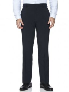 Farah stretch Trousers Black