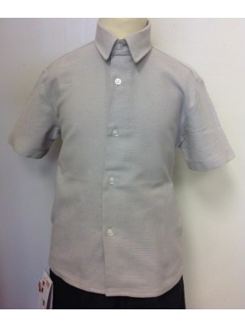 Sompting Short Sleeved Shirt