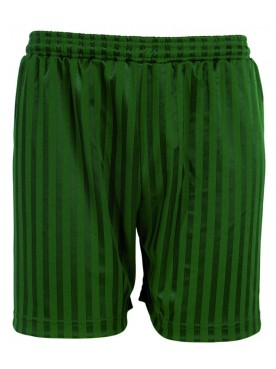 Green Games Shorts