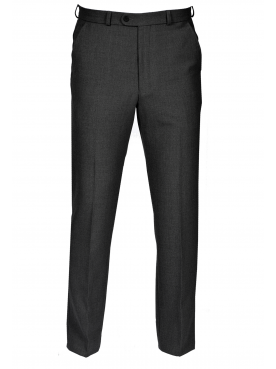 Gurteen Cologne Trousers Black