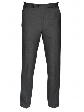 Gurteen Cologne Trousers Charcoal