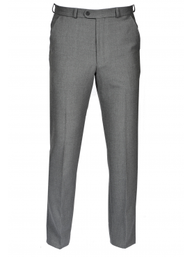 Gurteen Cologne Trousers Mid Grey