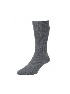HJ 90 Wool Rich Softop Mid Grey