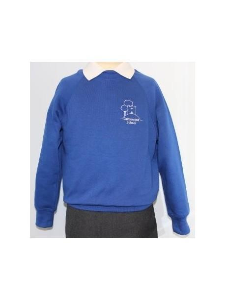 Castlewood Sweatshirt