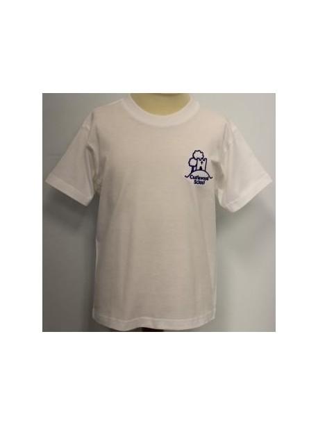 Castlewood P.E T Shirt