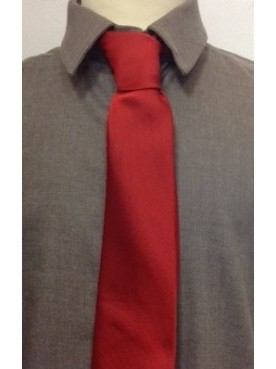 Sompting Red Tie