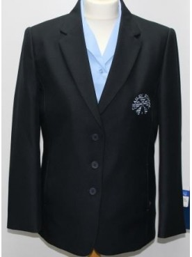 Boys Chailey Designer Jacket