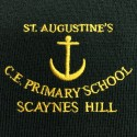 St Augustine C of E Primary School