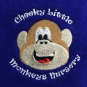 Cheeky Little Monkeys Nursery