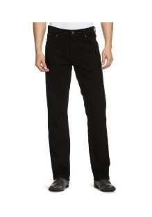 Wrangler Texas Jeans Reactive Black